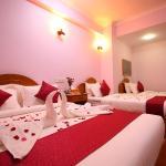 Hotel United, Mandalay