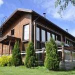 Hotel Pictures: Kiurunrinne Villas, Rauha