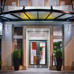 Hotel Rialto, Victoria