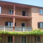 Apartment Ivan, Maslenica