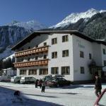 Haus Alpina,  Kaunertal