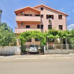 Apartments Brijuni 648, Fažana