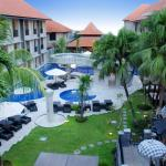 Grand Barong Resort, Kuta