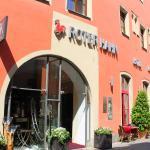 Hotel Roter Hahn,  Regensburg