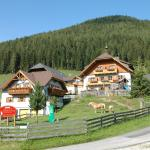 Fotos do Hotel: Hansalagut, Mauterndorf
