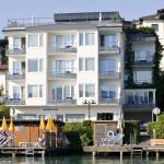 Hotel Garni Ogris Am See, Velden am Wörthersee