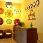 Lotus Boutique House, Yangon