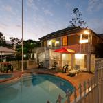 Aabon Holiday Apartments & Motel,  Brisbane