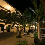 Owl Inn,  Siem Reap
