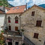 Guest House Forza Lux, Kotor