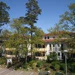 Villa Störtebeker - FeWo 17,  Baabe