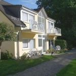 Hotel Pictures: Appartementanlage Eldena - FeWo 20, Lobbe