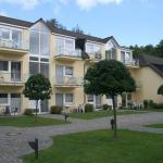 Hotel Pictures: Appartementanlage Eldena - FeWo22, Lobbe