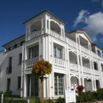 Villa Annika - FeWo 03,  Ostseebad Sellin