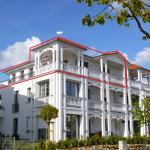 Villa Annika - FeWo 12 Penthouse Baltica,  Ostseebad Sellin