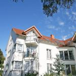 Hotel Pictures: Haus Granitzblick - FeWo 13, Ostseebad Sellin