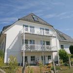 Haus Südstrand - FeWo 09,  Göhren