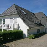 Haus Südstrand - FeWo 07, Göhren