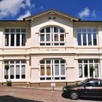 Villa Heimkehr - FeWo 10, Göhren