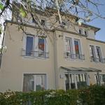 Hotel Pictures: Haus Möwe III - FeWo 15 Penthouse, Ostseebad Sellin
