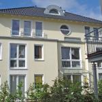 Haus Möwe II - FeWo 11,  Ostseebad Sellin