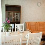 Torni Apartment, Kuressaare