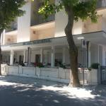 Hotel La Parigina, Cesenatico