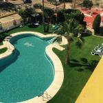 Hotel Pictures: Pension Agadir, San Jose