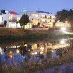 Hotel River, Nitra