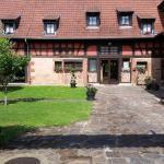 Hotel Pictures: Chambres d'hôtes au Freidbarry, Schillersdorf