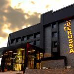 The Berussa Hotel, Bursa