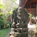 Aji Lodge Bungalow, Ubud