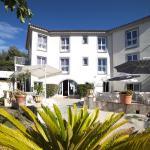 Hotel Pictures: Hotel St Joseph, Algajola