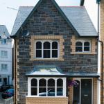 Maes Bach, Aberystwyth