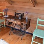 Isla Bruja Lodge, Paildad