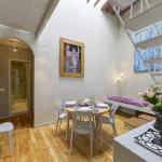 Luce Halldis Apartment, Florence