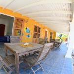 Surf Hostel Bonaire, Kralendijk