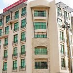 Nomad Palace Hotel, Nairobi