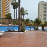 Natali Apartment, Playa Paraiso