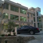Adriatic Cruiser Apartments, Budva