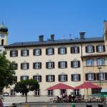 Hotellikuvia: Hotel Goldener Löwe, Kufstein