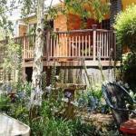 The Birches Backpacker Lodge,  Johannesburg