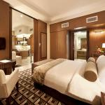 Oaks Liwa Executive Suites, Abu Dhabi