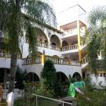 Casablanca Xcaret Apart Hotel,  Termas del Daymán