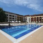 Fotos del hotel: Galeria Holiday Apartments, Obzor