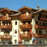 Casa Civetta,  Alleghe