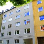 Apartment Nanuk, Munich