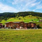 Romantik Natur Hotel Grubachhof, Gerlos