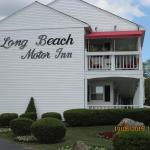 Long Beach Motor Inn,  York