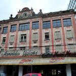 Hotel Avenida Palace,  Santos